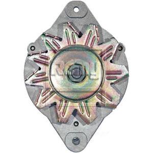 Remanufactured Alternator  Remy  14118
