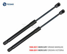 Front Hood Gas Spring Fits 1998-2011 Mercury  Grand Marquis/Crown Victoria