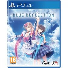 Blue Reflection Ps4 Game for Sony PlayStation 4