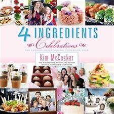 Kim McCosker Cook Books in English