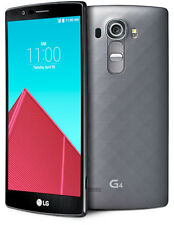 LG G4 H812 - 32GB - Gray (Unlocked GSM) Android 4G LTE Smartphone GREAT