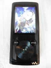 SONY Walkman NWZ-E453 NERO (4 GB) Digital Media Player MP3 MP4 Musica e video