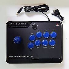 RARE Vintage Great Cond Namco Arcade Stick PlayStation Ps1