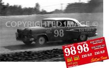 CD_3074 #98 Troy Ruttman  1955 Ford  1:25 Scale Decals    ~NEW~