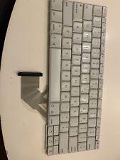 "Genuine Apple iBook Keyboard 12"" G3 G4 P/N: CM-2 E206453"