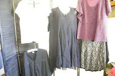 Women's PLUS SIZE Clothing Lot 1X 3x 4x 4 tops 1 dress Maurices (Some NWT)