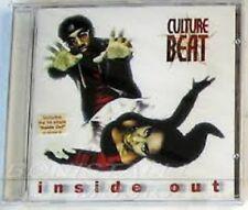 Culture beat - Inside out  CD 1995  SIGILLATO