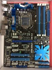 ASUS P7P55D-E LX skt 1156 DDR3 Intel P55  Motherboard