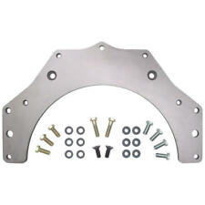 Trans Dapt Transmission Adapter Plate 0060; for Chevy V8 TH-350, TH-400, 700R/4