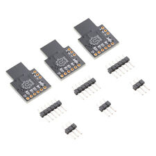 3x für Arduino Attiny85 Digispark Kickstarter Micro USB Development Board TE531