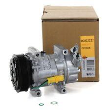 NRF 32227 Kompressor Klimaanlage EASY FIT für CITROEN FIAT PEUGEOT