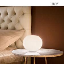 Lampada da tavolo Glo-Ball Basic Zero switch, firmata Flos