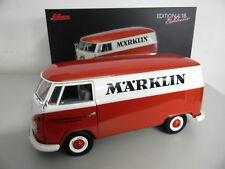 """Schuco VW / VOLKSWAGEN T1 Transporter Märklin - 1/18 - """"NEU & OVP""""!!!!"""