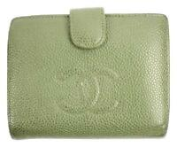 Chanel Taupe Caviar Wallet 28CCA606 CCJY9