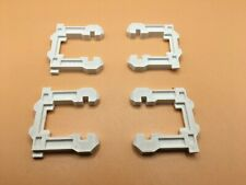 2 Sets of Replacement Clips for Cooke & Lewis Soft Close Drawers sold by B&Q