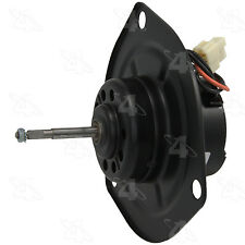 Four Seasons 35516 New Blower Motor Without Wheel