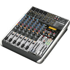 Behringer Performance & DJ Mixers with Equaliser