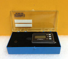 Digitest Corp (Fowler) 1040 Digimax 1040 Electronic Test Indicator