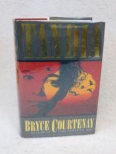Bryce Courtenay  TANDIA  First Edition Heinmann c. 1991 HC/DJ