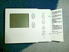 Used Lennox programmable thermostat