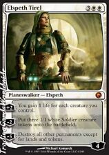 Elspeth Tirel // FOIL // NM // Scars of Mirrodin // Engl. // Magic the Gathering