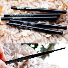 Damen Flüssiger Eyeliner Kajalstift Augen Liner Wasserfeste Schwarz & Braun 1PCS
