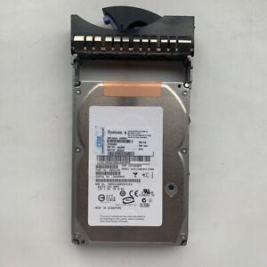 """43X0805/43X0802/42C0242/43W7506/43W7508- IBM 300GB 15K HOT SWAP 3.5"""" SAS Tray"""