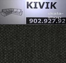 Ikea KIVIK Bezug Eckelement Dansbo dunkelgrau 902.927.92 neu OVP Ersatzbezug