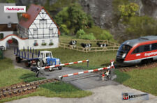 Auhagen 41582 Level crossing with barrier - 1:87 Scale H0 41604