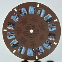 World's fair brussels R1 international sec 1991a Sawyers Viewmaster slide reel