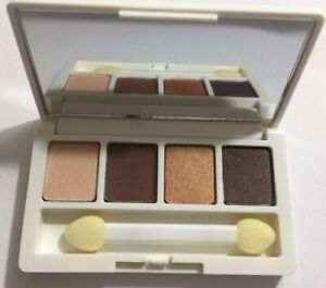 Clinique All About Shadow Quad Assorted .04oz X 4 NEW