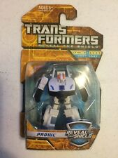 Transformers Reveal The Shield RTS Legends Class Prowl