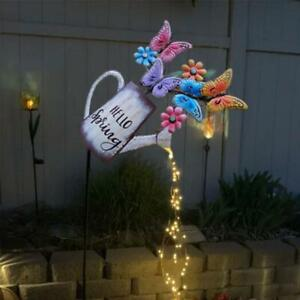 Watering Can, Fairy Lights LED, Garden Hot Sale 2021