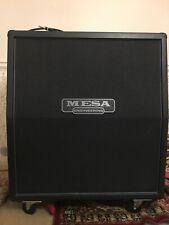 mesa boogie 4x12 cabinet 4Fb 280W Slant Cab