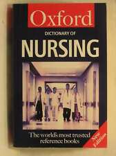 A Dictionary of Nursing (Oxford Paperback Reference), McFerran, Tanya A., Good B