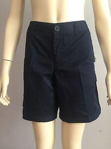 NWT Charter Club Clasic Shorts Size 4