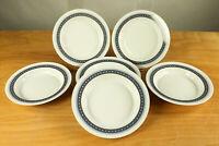 6 Suppen Teller Thomas Porzellan Service Prima Moresco Ø 21,5 cm