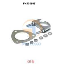 FK50080B Exhaust Fitting Kit for Connecting Pipe BM50080