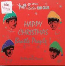 "Beatles - Fan Club Christmas Records Box Set 7 x 7"" COLOURED vinyl NEW/SEALED"