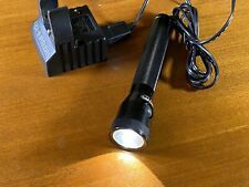 Streamlight Stinger Classic Xenon Flashlight with AC Charger -