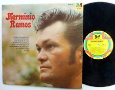HERMINIO RAMOS self titled LP 1973 bolero LATIN cumbia #1199