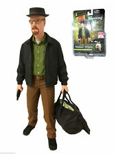 Breaking Bad Walter White Heisenberg Underground Toys Exclusive 6 inch Figure