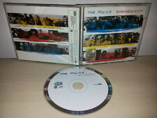 THE POLICE - SYNCHRONICITY - TV SORRISI E CANZONI - CD