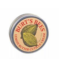 Burt's Bees Lemon Butter Cuticle Creme 0.60 oz (Pack of 2)