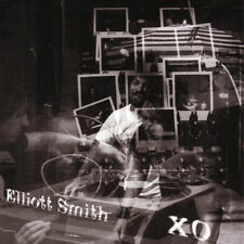 Elliott Smith - XO LP REISSUE SEALED NEW / LIMITED EDITION WHITE VINYL
