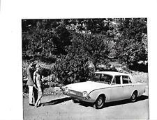 FORD Consul Corsair ORIGINALE stampa foto, opuscolo correlati per 1964 ANNO del modello