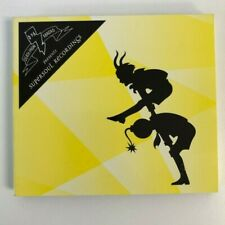 Nobody Knows Anything - Death From Abroad Presents [CD] Promo