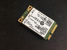 Dell DW5570 MC8805  HSDPA WWAN 3G 4G Sierra Wireless AirPrime 7W5P6 card