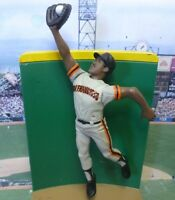 1997  BARRY BONDS - (AT the WALL) Starting Lineup - SLU - San Francisco Giants