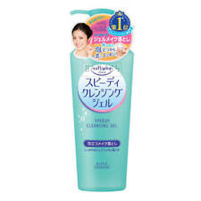 ☀Kose Cosmeport Softymo Speedy Cleansing Gel Makeup Remover 240ml F/S